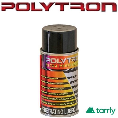 Снимка номер 1 за POLYTRON PL - Проникваща Смазка Спрей - 200мл.
