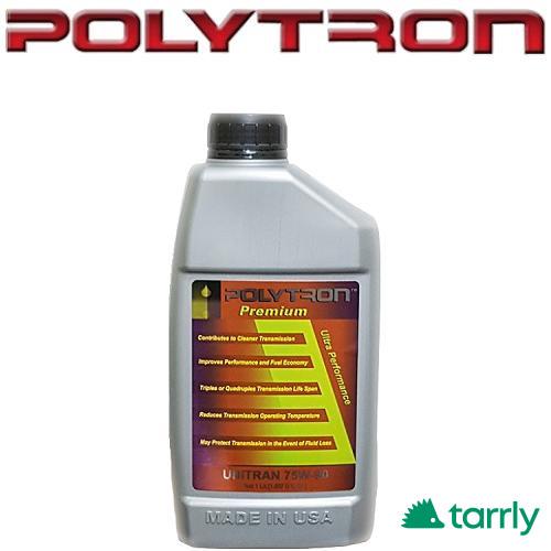 Снимка номер 1 за POLYTRON 75W-90 - Трансмисионно масло за ръчни скорости