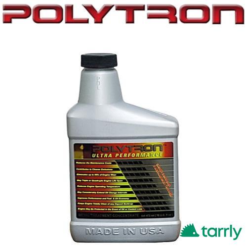 Снимка номер 1 за POLYTRON МТС - Добавка за масло №1 в света