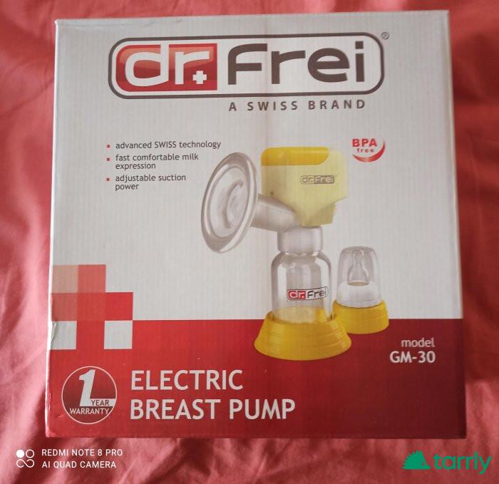 Снимка номер 1 за Електрическа помпа за кърма