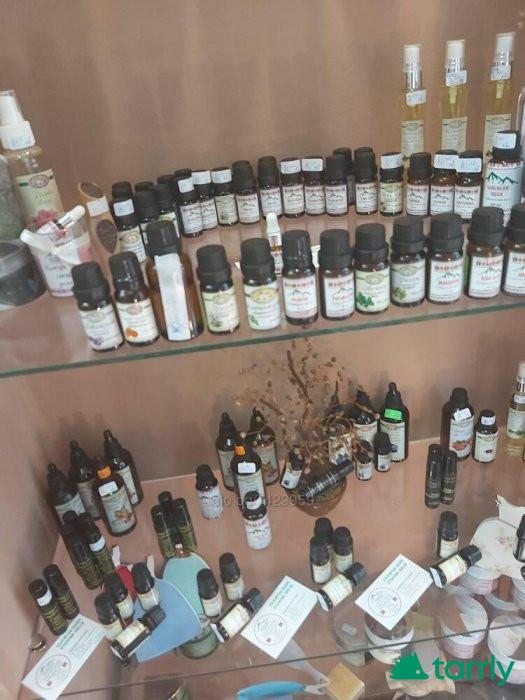 Снимка номер 1 за Български билки и етерични масла от производителя