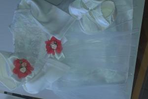 Снимка номер 1 за Комплект за изписване с рокля