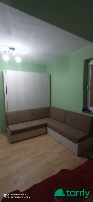 Снимка номер 1 за Падащо легло с ъглов диван