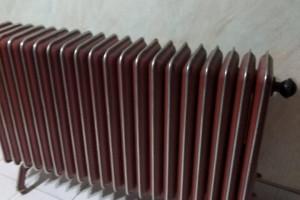 """Снимка номер 1 за Електрически радиатор """"Смядово"""""""