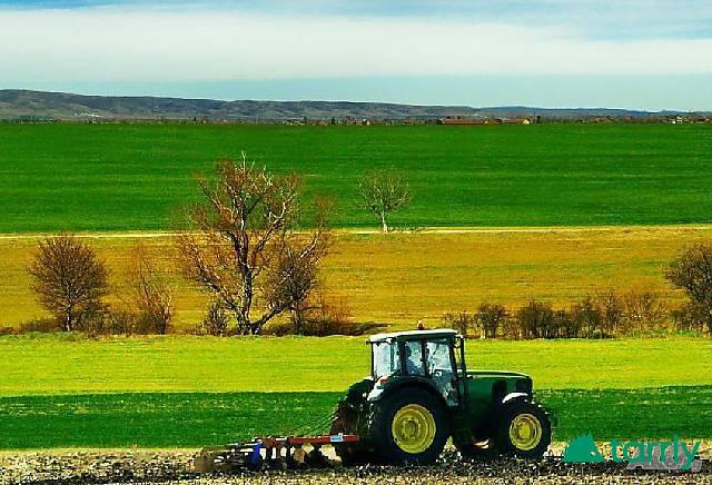 """Снимка номер 1 за Курс за професия """"Фермер"""", специалност """"Земеделец"""""""