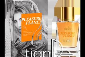 """Снимка номер 1 за Дамски парфюм """"Pleasure Planet"""", 50 мл"""