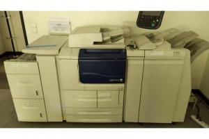 Снимка номер 1 за Копирна машина Xerox D125 5,900.00 лв