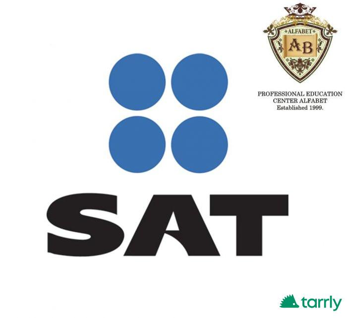 Снимка номер 1 за Подготoвкa за Сертификатен Изпит по Английски Език – SAT - Ч