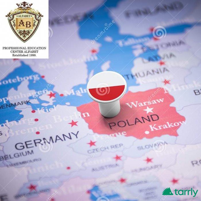 Снимка номер 1 за Курс по Полски Език за Начинаещи и Напреднали, Пловдив