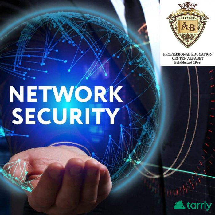 Снимка номер 1 за Курс по Информационна Сигурност от 1-во до 3-то Ниво, Пловди