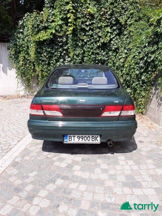 Снимка номер 1 за Лек автомобил Нисан Максима 2,0V