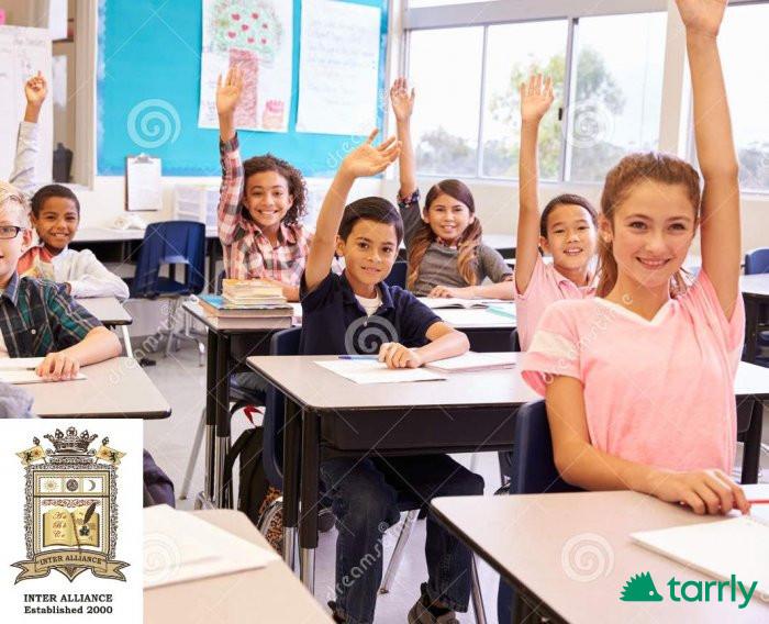 Снимка номер 1 за Подготовка по Сертификати за Деца по Английски Език: YLE.