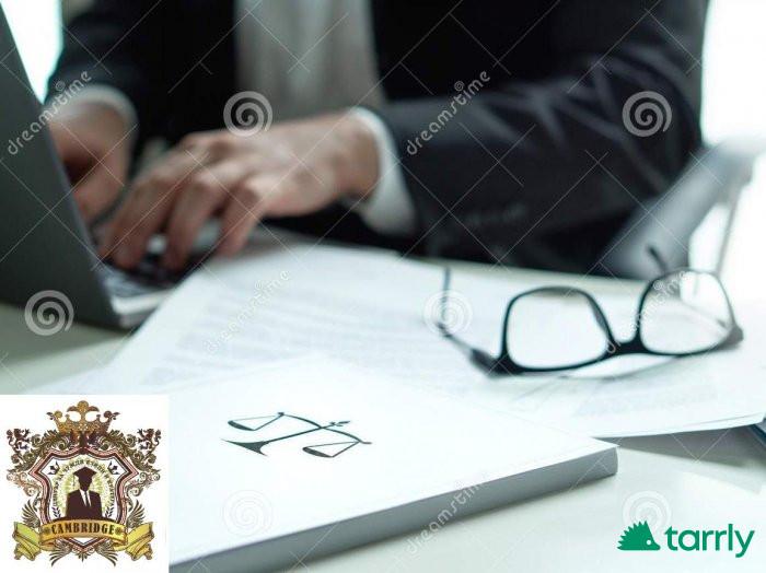 Снимка номер 1 за Подготoвкa за Сертификат по Юридически Английски Език – ILEC