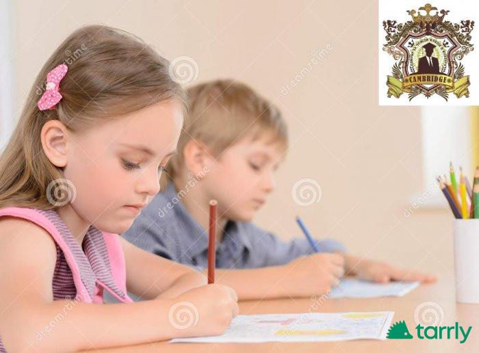 Снимка номер 1 за Подготовка за Сертификат по Английски Език за Деца: YLE.