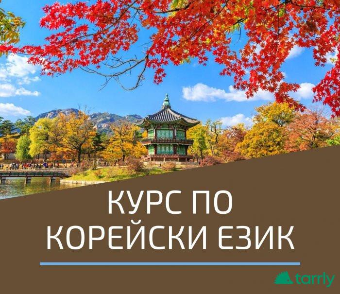 Снимка номер 1 за Курс по Корейски Език от Ниво A1 до C1, Пловдив. Атрактивно!