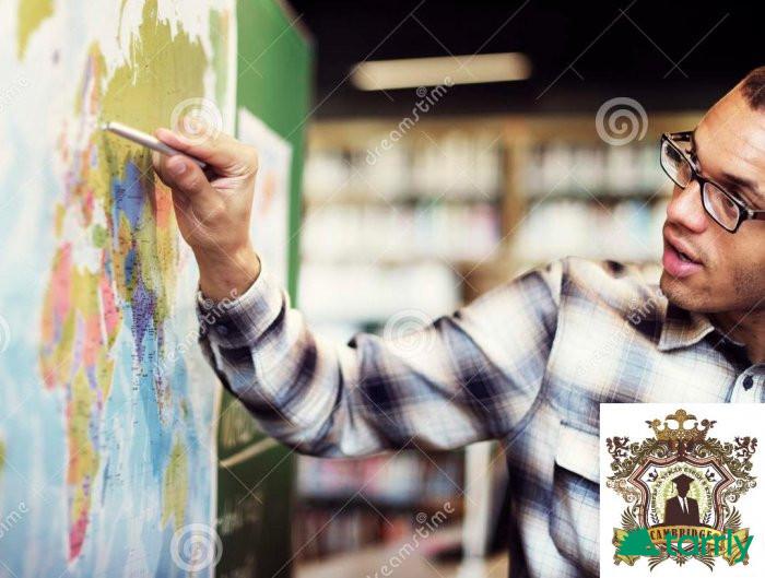 Снимка номер 1 за Подготовка по География за Ученици и Кандидат Студенти.