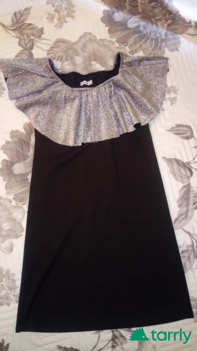 Снимка номер 1 за Елегантна рокля - С