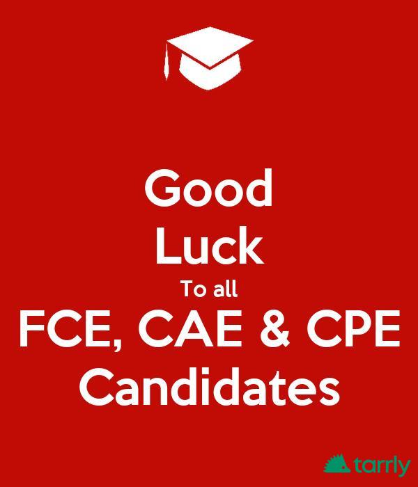 Снимка номер 1 за Подготовка за Сертификати по Английски Език: FCE, CAE и CPE.