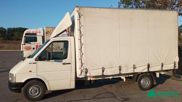Снимка номер 1 за Транспортни и хамалски услуги за Варна и страната