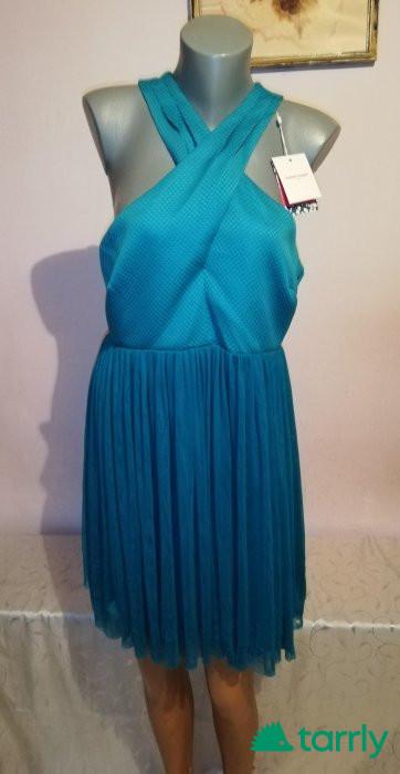 Снимка номер 1 за Официална рокля р-р ХЛ, нова, с етикет