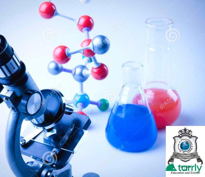 Снимка номер 1 за Подготовка по Химия за Ученици и Кандидат Студенти, СтЗ.