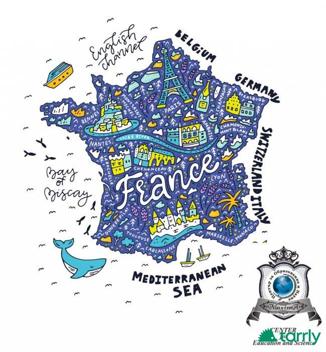 Снимка номер 1 за Уроци по Френски Език за Ученици, Стара Загора. Bienvenue.
