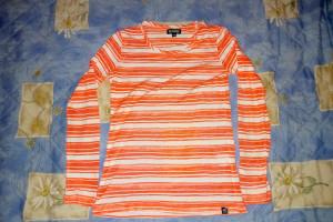 Снимка номер 1 за Тънка полиестерна блузка