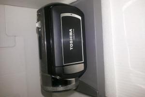 Снимка номер 1 за цифрова камера тошиба камелио н 10 записва на сд карта