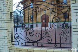 Снимка номер 1 за Изработка на всички видове метални конструкции и изделия