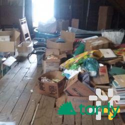 Снимка номер 1 за Чистене на гаражи, тавани, мазета