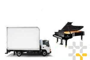 Снимка номер 1 за Пренасяне на пиана, рояли, мебели, багаж